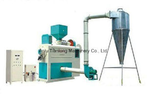 16.5 Single-Roll Advanced Popular Millet Polisher pictures & photos