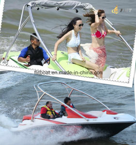 16FT Jet Ski Boat pictures & photos