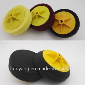 Concave Cerium Fiber Polishing Sponge Wheel pictures & photos