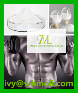 Medicine Grade Raw Steroid Powder Boldenone Cypionate CAS 106505-90-2 pictures & photos