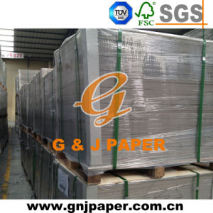 700*1000mm Grey Chip Board in Sheet for Sale pictures & photos