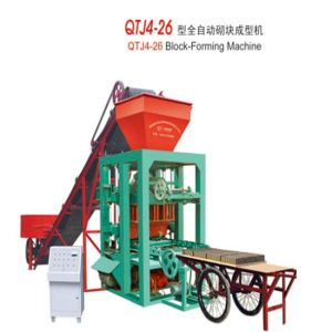 Customize Compact Structure Mud Brick Making Machine pictures & photos