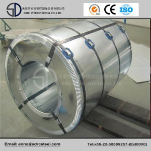 Oiled SPCC CRC Cold Rolled Steel Coil (Sheet) pictures & photos