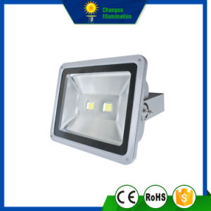 160W Supper Brightness Double Head LED Floodlight pictures & photos