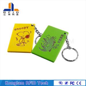 Customized Cartoon PVC Smart RFID Card pictures & photos