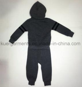 Kid Boy Children Sports Suit pictures & photos
