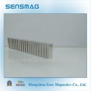 N45 Sintered Neodymium Block Magnet pictures & photos
