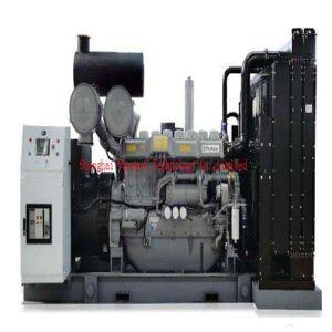 with Perkins 144kw, 182kw, 200kw, 240kw, 280kw, 320kw, 260kw, 400kw, 480kw, 500kw Diesel Power Genset/Generator Set pictures & photos