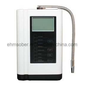 Incredible Unique 5 or 7 Plates Alkaline Water Ionizer pictures & photos