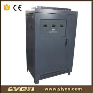 AC Voltage Stabilizer (SBW-25, 30, 50, 80, 100 kVA, 200kVA) pictures & photos
