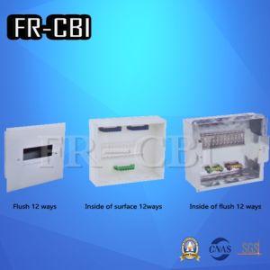 Distribution Box-Circuit Breaker-Miniature Circuit Breaker pictures & photos