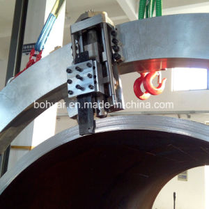 Od Mounted, Pipe Cutting and Beveling Machine with Hydraulic Motor (SFM4860H) pictures & photos