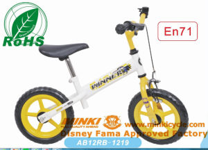 En71 Approval Kids Balance Bicycle Running Bicycle pictures & photos