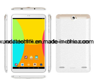 4G Tablet PC Quad Core Mtk Chips 8 Inch Ax8 pictures & photos