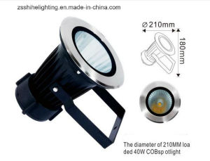 High Lumens 30W Underground Light (Waterproof IP66) pictures & photos