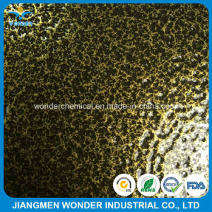 Anti Corrosion Copper Hammer Texture Vein Finish Powder Coating Paint pictures & photos