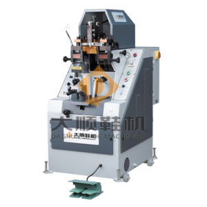 Ds-628b Automatic Backpart Counter Lasting Machine for Shoe pictures & photos