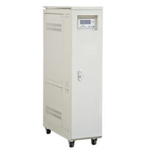 Voltage Stabilizer Voltage Regulator AVR SBW-50kVA pictures & photos