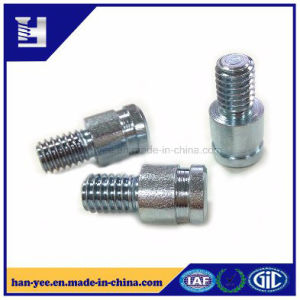 Manufacture Custom All Kinds High Quality Bolt pictures & photos