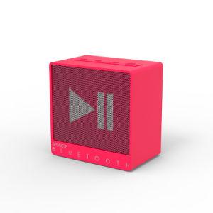 2017 Professional Mini Portable Wireless Bluetooth Speaker pictures & photos