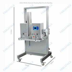 700 Ss304 Vacuum Sealer Pacing Machine (DZQ-700OL) pictures & photos