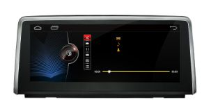 Android 4.4 Car GPS for BMW X1 GPS Navigation pictures & photos