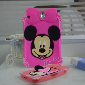 Special Popular Silicone Cover for iPad Mini pictures & photos