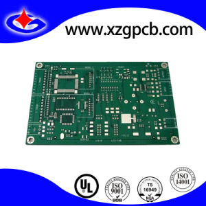 Multilayer Lead Free Printed Circuit Board for Consumer Electronics pictures & photos