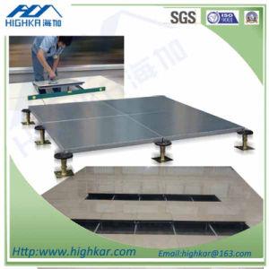 Waterproof Light Weight Non Asbestos Cement Floor Sheet pictures & photos