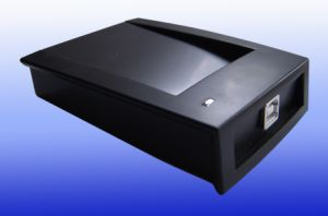 USB RFID Reader RS232 13.56MHz Contactless Card Reader pictures & photos