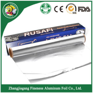 Household Aluminium Foil for Food Usage (FA307) pictures & photos