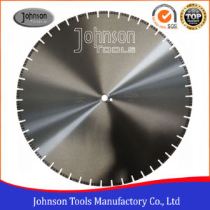 750mm Diamond Saw Blade with High Efficiency for Cured Concrete Cutting pictures & photos