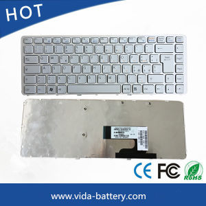 100 % Working Laptop Notebook Keyboards for Sony Vgn-Nw pictures & photos