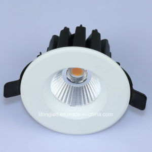 SAA UL (driver) 7W 8W 9W 10W COB LED Downlight pictures & photos