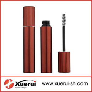 Cosmetic Container Aluminum Mascara Tube pictures & photos