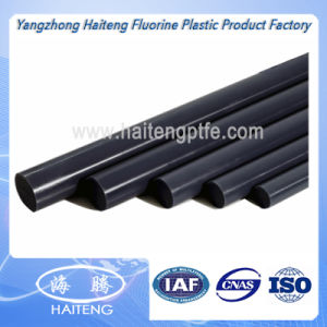 PA6 PA66 Black Nylon Bar pictures & photos