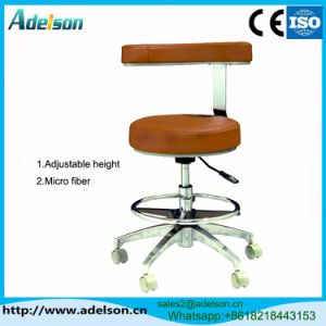 Comfortable Dental Assistant Chairs Assistant Stool with Ce pictures & photos