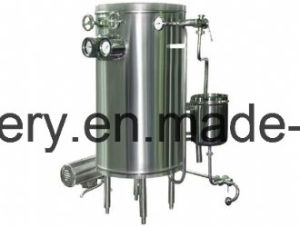 High Quality Coil Type Milk Pasteurizer pictures & photos