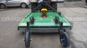 2015 CE Standard Hot Selling Slasher Mower pictures & photos