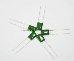 Low Price Cl11 Pei Polyester Metal Foil Film Capacitor for Lighting pictures & photos