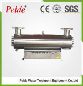 UV Sterilizer Water Treatment System for Swimming Pool pictures & photos