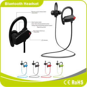 Fashion Wireless Bluetooth Earphone Accept OEM Requirements pictures & photos