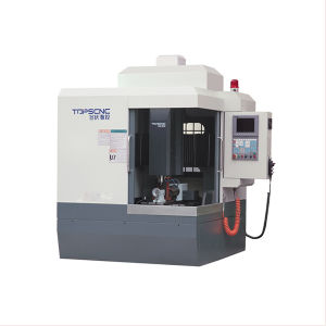 CNC Engraving Machine for Good Sale pictures & photos