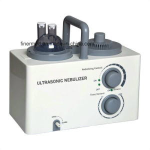 Digital Ultrasonic Medical Nebulizer pictures & photos