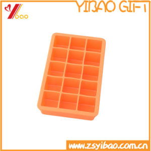 FDA Food Grade Best Selling Silicone Ice Cube Tray pictures & photos