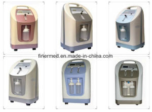 New Style Portable Medical Oxygen Concentrator pictures & photos