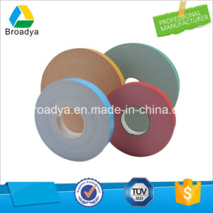 High Quality High Stick 1mm Double Sided PE Foam Tape in White /Black/Gray pictures & photos