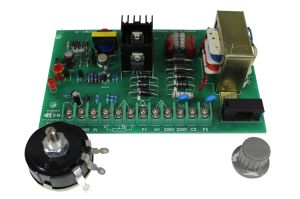 DC Speed Control Board for Bag Making Machine (TSCW 400A) pictures & photos