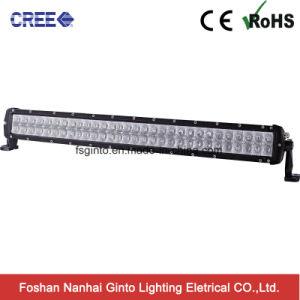 Unique Design 3D 240W 42inch CREE LED Light Bar (GT3801-240W) pictures & photos