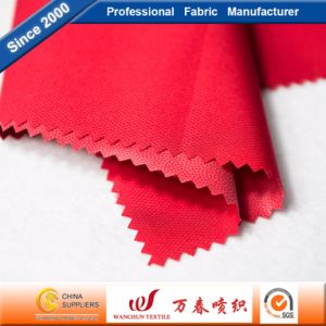 High Waterproof Polyester Pongee Fabric with TPU for Outdoor Sportswear pictures & photos